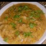 Chicken Kurma - South Ind...