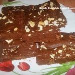Double Chocolate Fudge...