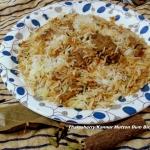 Thalasherry/Kannur Mutton...