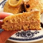 Cytrynowe ciasto...