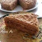 Staroormiański tort...