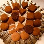 Domowe truffle