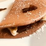 Nalesnik ryzowo-kakaowy z...