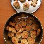 Ciasteczka twarogowo-wani...