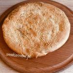 Katlama- uzbecki chleb z...