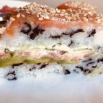 "Salatka ""Sushi"""