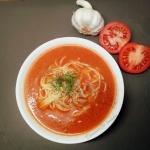 Wegańska pomidorowa