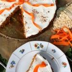 Dietetyczne ciasto marche...