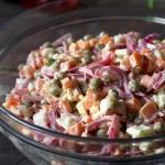 Salatka cebulowa II (z cz...