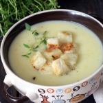 Zupa-krem z selera