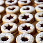 Świąteczne ciasteczka...