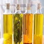 Domowe oliwy smakowe