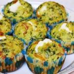 Wytrawne muffiny ze szpin...