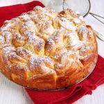 ciasto drożdżowe -...