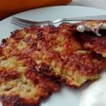 Warzywne placki tarte