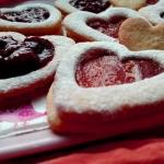 Bardzo kruche ciasteczka