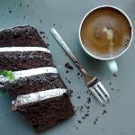 Ciasto nieprzyzwoicie...
