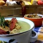 Fit zupa krem z 3 warzyw