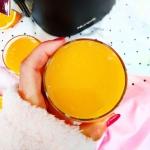 Sok pomarańczowo –...