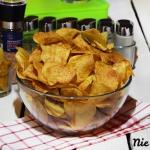Chipsy ziemniaczane –...