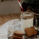 Ciasteczka imbirowe ( dla...