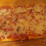 Przepis na pizze jaką...