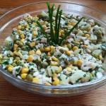 Dzis salatka koperkowa-za...