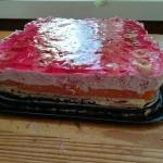 Ciasto o ciekawej nazwie...