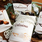 Delissimo - czekoladowe k...