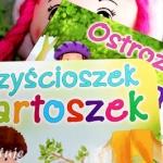 Czyścioszek Bartoszek i...