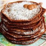 Najlepsze pancakes...