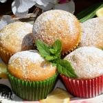 Cytrynowo-mietowe muffink...