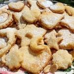 Ciasteczka z kasza manna ...