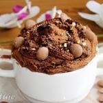 Deser/krem czekoladowy z...