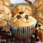 Muffiny kawowe z...