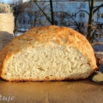 Szybki chleb kubański...