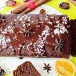 Zdrowe ciasto...