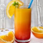 Tequila Sunrise (drink z ...