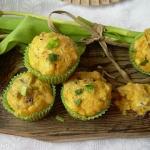 Muffiny musztardowe z...