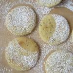 Greckie ciasteczka z orze...