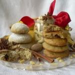 Bananowo-korzenne ciastec...