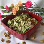Sałatka brokułowa (z...