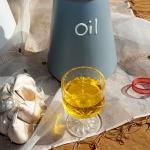 Domowy olej czosnkowy (2...