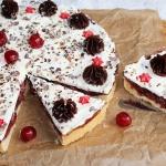 Ciasto strazackie, czyli ...