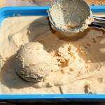 Najlepsze lody z maslem o...