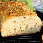 Najprostszy chleb...