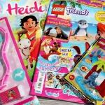 Heidi i LEGO Friends,...