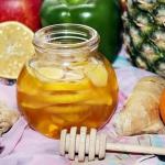Domowy syrop z cytryny,...