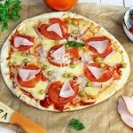 Pizza zero waste z...