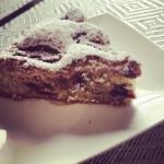 Ciasto ze śliwkami z...
